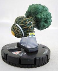 Heroclix Yu-Gi-Oh! Series 2 006 Fiber Jar