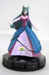 Heroclix Yu-Gi-Oh! Series 2 008 Thorn Princess
