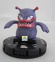 Heroclix Yu-Gi-Oh! Series 2 009 Electric Lizard