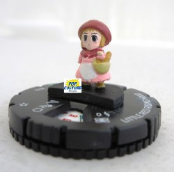 Heroclix Yu-Gi-Oh! Series 2 012 Little Red Riding Hood