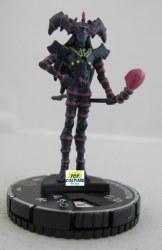 Heroclix Yu-Gi-Oh! Series 2 017 Magician of Black Chaos