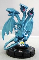 Heroclix Yu-Gi-Oh! Series 2 019 Blue-Eyes Ultimate Dragon