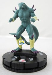 Heroclix Yu-Gi-Oh! Series 3 001 Gagagigo
