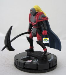 Heroclix Yu-Gi-Oh! Series 3 002 Kamionwizard