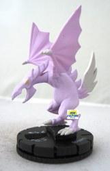 Heroclix Yu-Gi-Oh! Series 3 011 Seiyaryu
