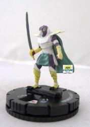 Heroclix Yu-Gi-Oh! Series 3 012 Hayabusa Knight