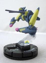 Heroclix Yu-Gi-Oh! Series 3 014 X-Head Cannon