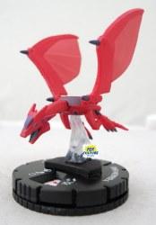 Heroclix Yu-Gi-Oh! Series 3 015 Y-Dragon Head