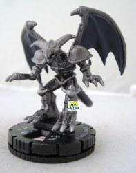 Heroclix Yu-Gi-Oh! Series 3 020 B. Skull Dragon