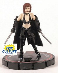Horrorclix Base Set 006 Razorvixen