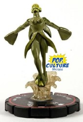 Horrorclix Base Set 009 Brine Witch