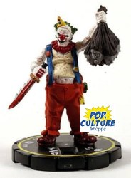 Horrorclix Base Set 016 Jester