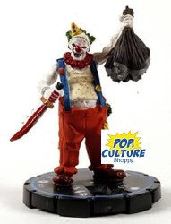 Horrorclix Base Set 017 Jester