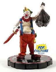 Horrorclix Base Set 018 Jester