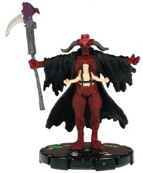 Horrorclix Nightmares 017 Death