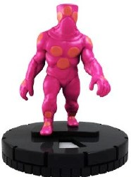 Heroclix The Incredible Hulk 005 Humanoid