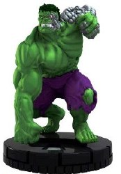 Heroclix The Incredible Hulk 006 Hulk Robot