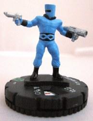 Heroclix The Incredible Hulk 017 A.I.M. Renegade AIM