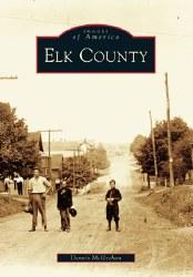 Images of America: Elk County