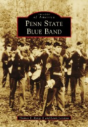 Images of America: Penn State Blue Band