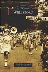 Images of America: Wellsboro Paperback