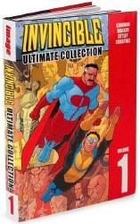 Invincible Ultimate Collection Vol. 1