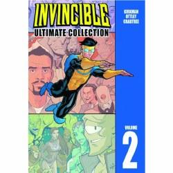 Invincible Utimate Collection Volume 2