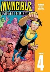 Invincible Ultimate Collection Vol. 4