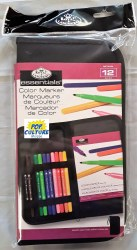 Keep & Carry: Color Marker Set