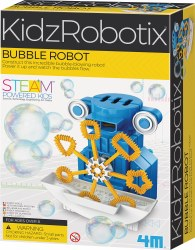Kidz Robotix: Bubble Robot