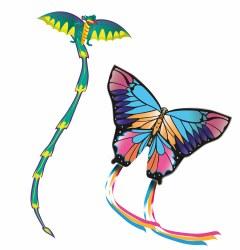 Kite: Pop Up Kite
