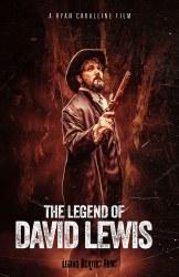 Legend of David Lewis DVD