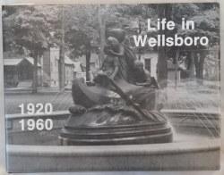 Life in Wellsboro: 1920-1960 HC