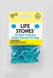 Life Stones: Blue