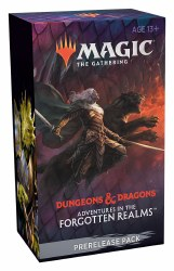 Magic the Gathering: Adventures in the Forgotten Realms Prerelease Kit