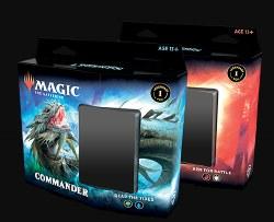 Commander Legends Set of 2 Commander Decks PRESALE