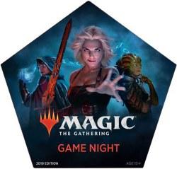 Magic: The Gathering Game Night 2019 Edition