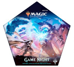 Magic the Gathering Game Night Box
