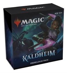 Magic the Gathering: Kaldheim Prerelease Kit