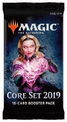 Magic the Gathering M19 Booster Pack