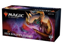 Magic the Gathering M19 Deck Builder's Tool Kit