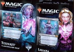 Magic the Gathering Core 2019 Planeswalker Deck Set