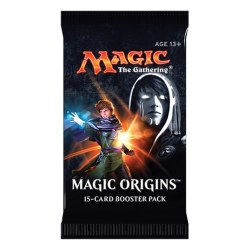 Magic the Gathering Magic Origins Booster Pack