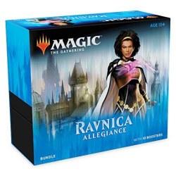 Magic the Gathering Ravnica Allegiance Bundle