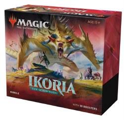 Magic the Gathering - Ikoria: Lair of Behemoths Bundle