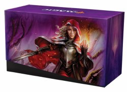 Magic the Gathering Throne of Eldrain Bundle Box