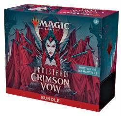 PRESALE Magic the Gathering: Innistrad: Crimson Vow Bundle PRESALE