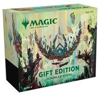Magic the Gathering: Zendikar Rising Gift Edition