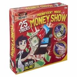 Magnificent Magic: Money Show