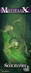 Malifaux: Neverborn Sorrows